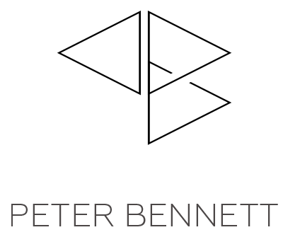 Peter Bennett Homepage